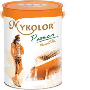 MYKOLOR PASSION NANOSILK