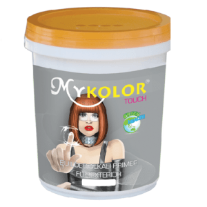 Mykolor Touch Builder Alkali Primer For Ext