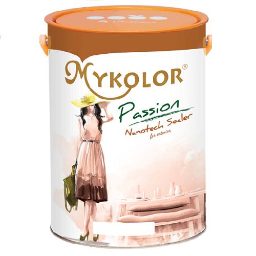 Mykolor Passion Nanotech Sealer For Ext