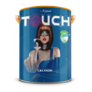 Mykolor Touch Ilka Finish