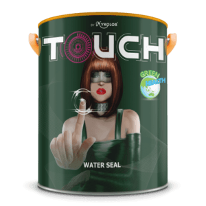 Mykolor Touch Water Seal