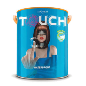 MYKOLOR-TOUCH-WATERPROOF-5L