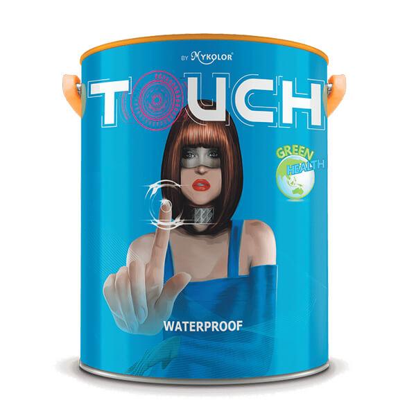 MYKOLOR-TOUCH-WATERPROOF-5L