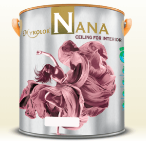 Mykolor Nana Ceiling For Int