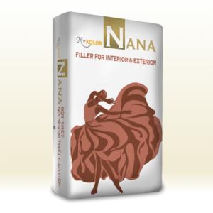 Mykolor Nana Filler For Int & Ext