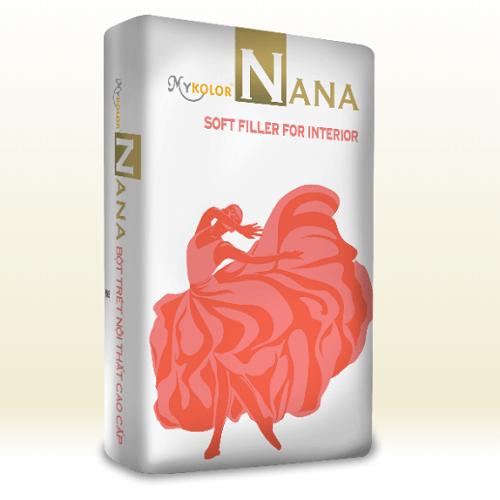 Mykolor Nana Soft Filler For Int