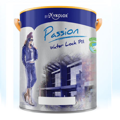 Mykolor Passion Water Lock P01