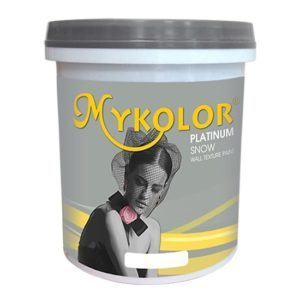 Mykolor Platinum Snow