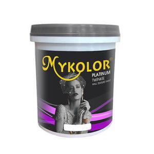 Mykolor Platinum Twinkie