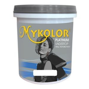 Mykolor Platinum Undertop