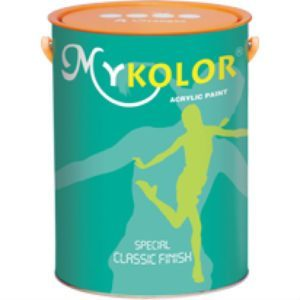 Mykolor Special Classic Finish
