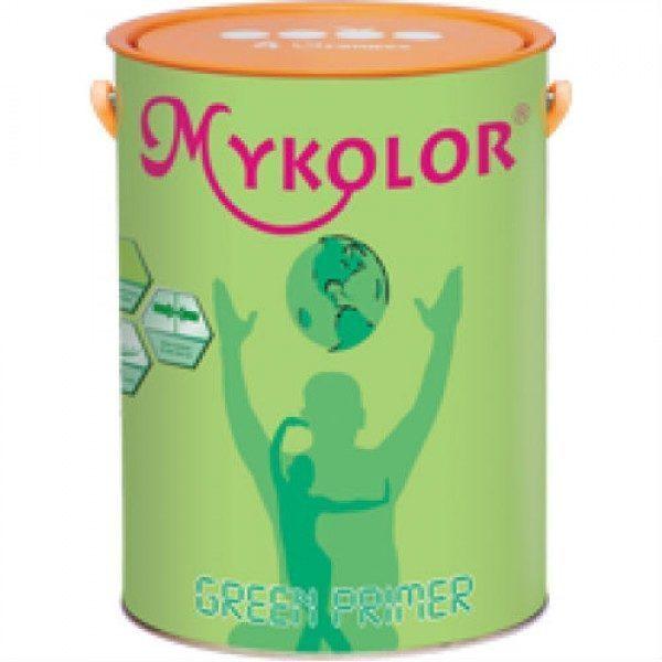 Mykolor Special Green Primer For Int