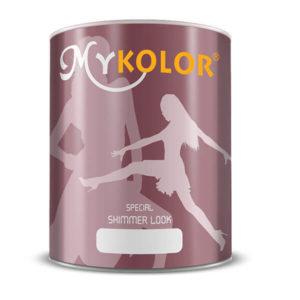 Mykolor Special Shimmer Look
