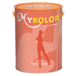 Mykolor Special Shiny Finish