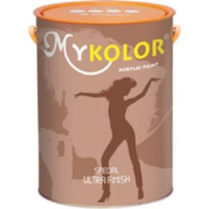Mykolor Special Ultra Finish