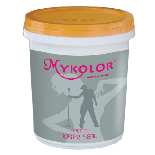 Mykolor Special Water Seal