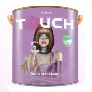 Mykolor Touch Water Seal T1000