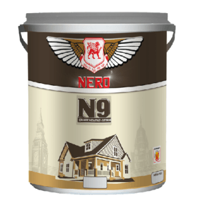 Sơn nước ngoại thất NERO N9 Exterior