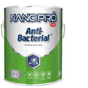 KOVA NANO Anti-Bacteria