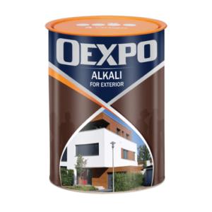 Sơn lót chống kiềm ngoại thất Oexpo Alkali For Exterior