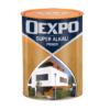 Sơn lót chống kiềm công nghệ cao Oexpo Super Alkali Seal For Exterior