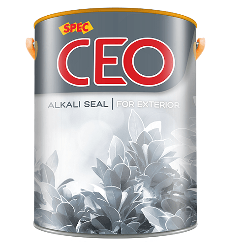 Spec CEO Alkali Seal For Ext