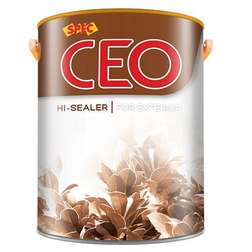 Spec CEO Hi-Sealer For Ext