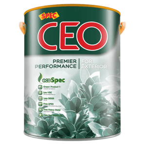 Spec CEO Premier Performance For Ext