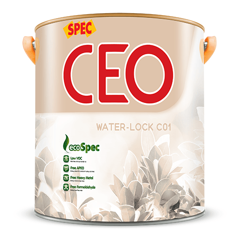 Spec CEO Water-Lock C01
