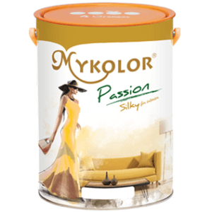 Mykolor Passion Silky for interior