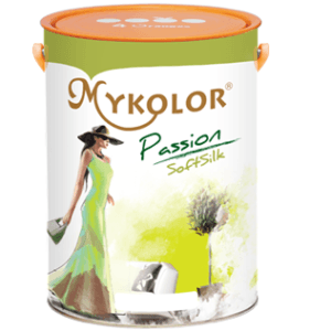 MYKOLOR PASSION SOFTSILK