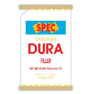 Bột trét chống thấm ngoại thất cao cấp Spec Dura Filler Exterior