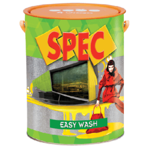 Spec Easy Wash
