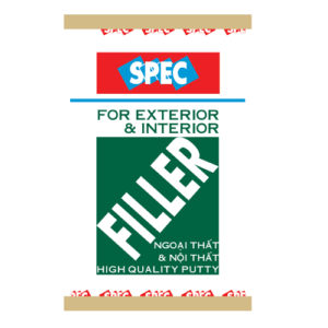 Spec Filler For Ext & Int