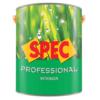Sơn nước nội thất Spec Pro Tinting Int New