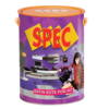 Sơn nước nội thất cao cấp Spec Satin Kote For Interior