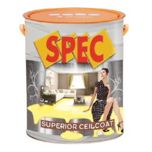 Spec Superior CeilCoat