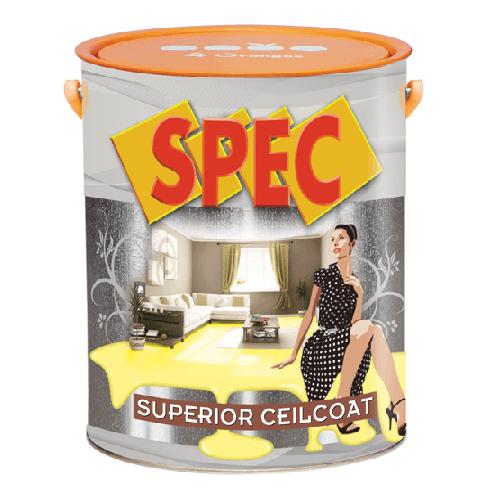 Spec Superior CeilCoat