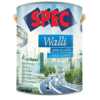 Spec Walli Max-Gloss & Max-Guard