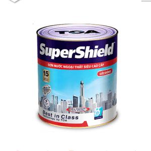 SuperShield siêu bóng