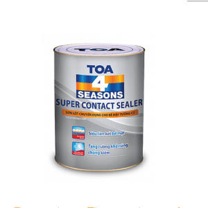 TOA 4 Seasons Super Contact Sealer