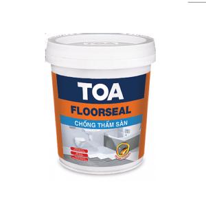 TOA FloorSeal