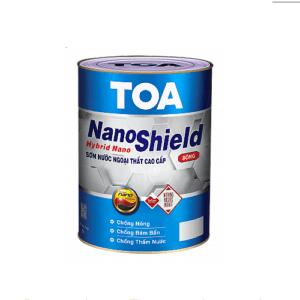 TOA NanoShield bóng