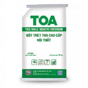 TOA Wall Mastic Interior