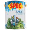 Sơn chống thấm ngoại thất Spec Taket Extra Water Proof New