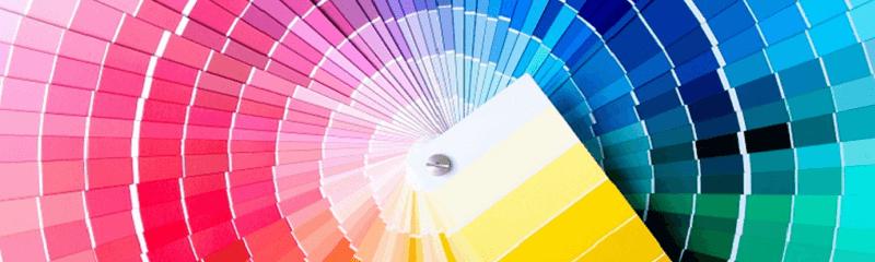 Bảng màu sơn Mykolor 2019