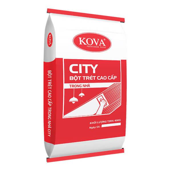 bot-tret-CITY-trong-nha
