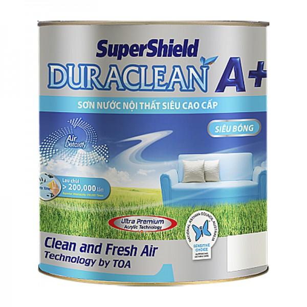 SuperShield DuraClean A+
