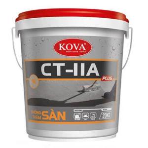Chất chống thấm cao cấp Kova CT-11A Plus Tường