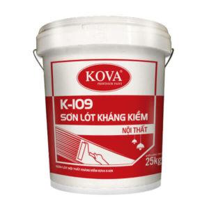 Sơn lót nội thất kháng kiềm KOVA K-109